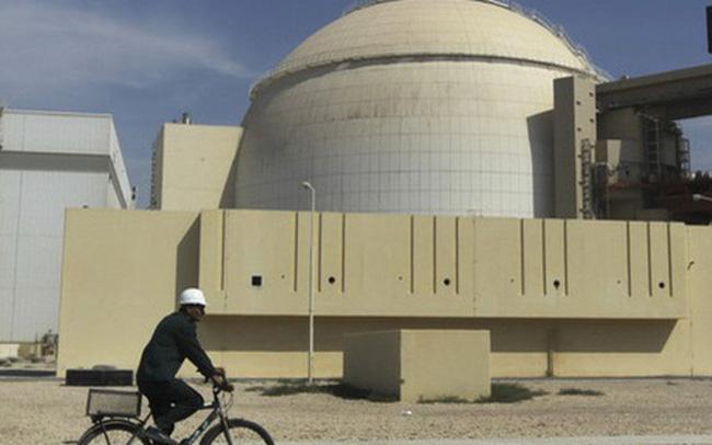 giá bitcoin: Hai trận động đất liên tiếp ở gần nhà máy năng lượng hạt nhân của Iran