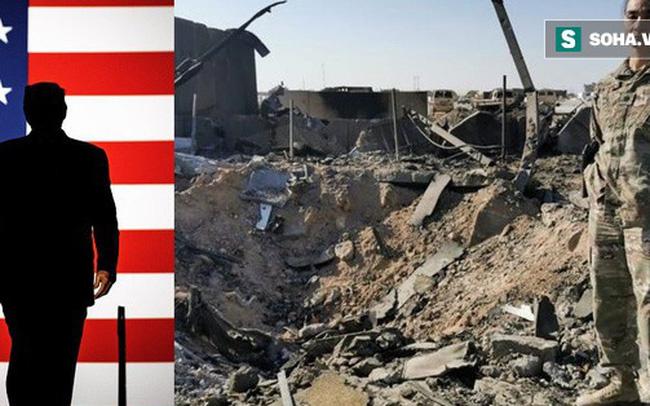 giá bitcoin: Căng thẳng Mỹ-Iran: Nguy cơ xung đột vẫn còn, báo chí Mỹ phát hiện bí mật giúp Trung Đông thoát khỏi chiến tranh hôm 8/1?