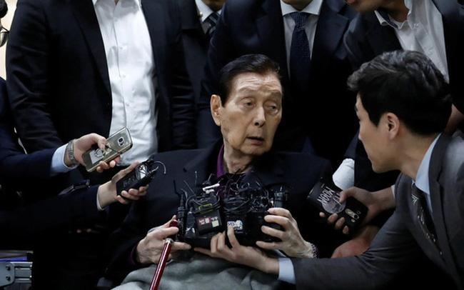 giá bitcoin: Nhà sáng lập tập đoàn Lotte qua đời