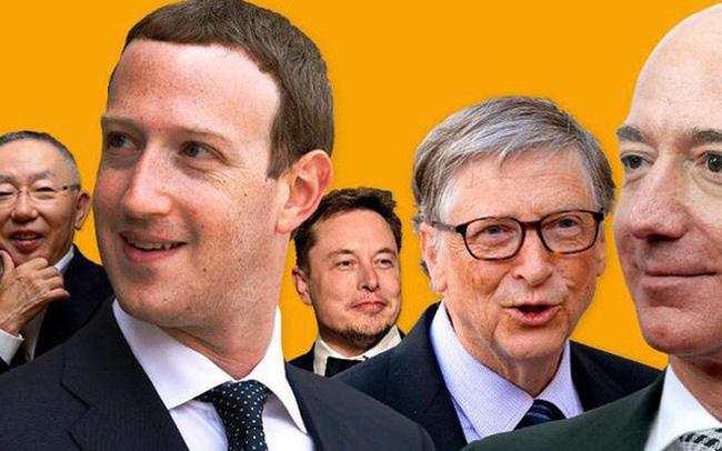 giá bitcoin: Cách để có một cuộc đời hoàn hảo: Sống trọn vẹn mỗi ngày như Jeff Bezos, làm từ thiện như Bill Gates, kiểm soát thời gian như Warren Buffett