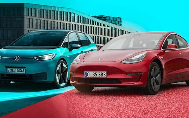 giá bitcoin: Tesla buộc CEO Volkswagen phải tốc biến để tránh số phận tương tự Nokia
