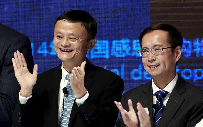 giá bitcoin: Những lý do giúp Daniel Zhang là người được Jack Ma lựa chọn kế nhiệm tại Alibaba