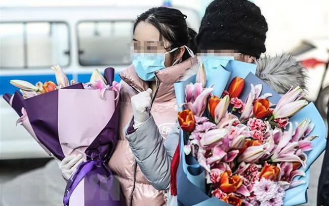 giá bitcoin: Trung Quốc: Vắcxin chống COVID-19 sẽ được thử nghiệm vào cuối tháng 4
