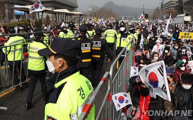 giá bitcoin: Hàn Quốc: Số ca nhiễm COVID-19 đã lên tới 433, Seoul không còn an toàn
