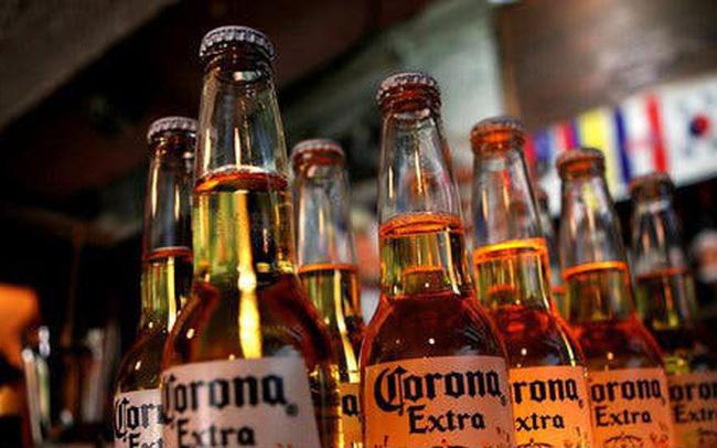 giá bitcoin: Tạm ngừng sản xuất bia Corona do dịch Covid-19
