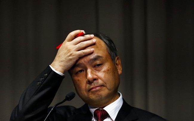 giá bitcoin: 'Liều' như Masayoshi Son: Lấy tài sản cá nhân bảo lãnh cho 1 nhà sáng lập vay 2 tỷ USD, nguy cơ sắp bị các ngân hàng 'siết nợ'