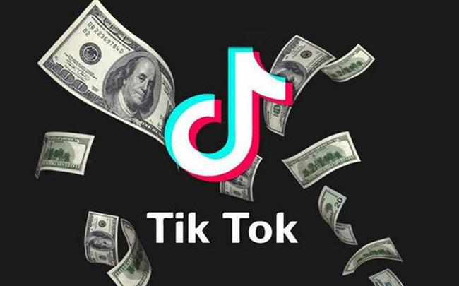 giá bitcoin: TikTok bùng nổ, chính thức vượt mặt Youtube trở thành ứng dụng phi trò chơi kiếm nhiều tiền nhất thế giới