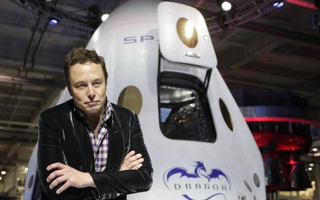 giá bitcoin: Chỉ phóng và thử nghiệm vệ tinh, SpaceX của Elon Musk kiếm tiền như thế nào? Tưởng không nhiều hóa ra nhiều không tưởng