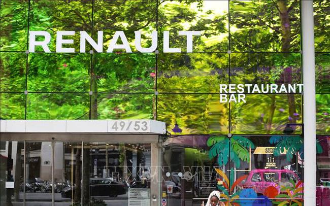giá bitcoin: Hãng chế tạo ô tô danh tiếng Renault đứng trước nguy cơ biến mấtkhỏi thị trường