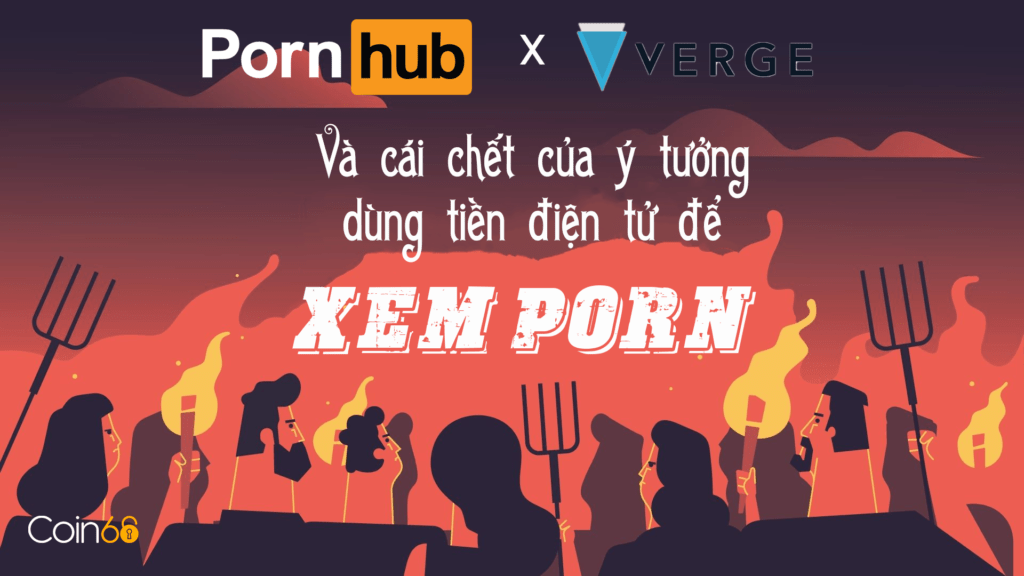 giá bitcoin: Webgiacoin Blog: Chuyện gì đã xảy ra với ý tưởng dùng tiền mã hóa để… xem porn?