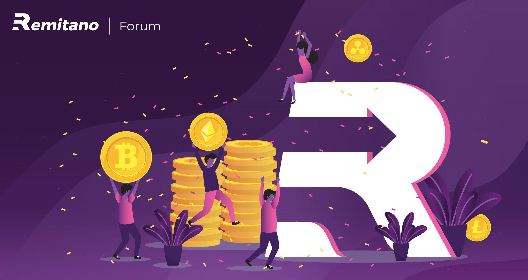 """giá bitcoin: Lật tẩy lý do khiến Forum Remitano là nơi tụ tập """"lý tưởng"""" của cộng đồng tiền ảo"""