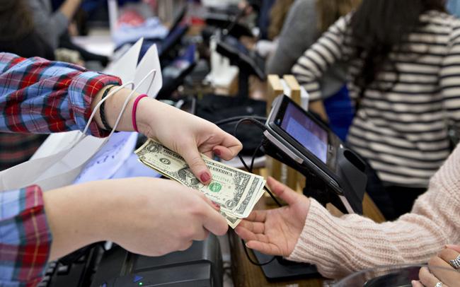 giá bitcoin: 5 chỉ báo sớm cho thấy nền kinh tế lớn nhất thế giới đang chịu 'cú sốc' mạnh do Covid-19