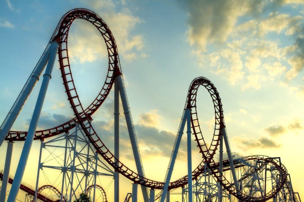 giá bitcoin: Biên độ biến động giá Ethereum-Bitcoin chạm mức thấp trong 4 tháng
