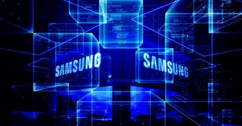 giá bitcoin: Samsung thêm TRON vào bộ phát triển Blockchain Keystore