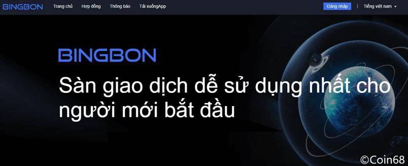 giá bitcoin: Sàn BingBon là gì? Thông tin chi tiết và hướng dẫn sử dụng sàn giao dịch BingBon