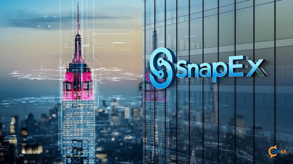 giá bitcoin: Snapex là gì? Hướng dẫn đăng ký tài khoản và giao dịch margin trên Snapex từ A – Z