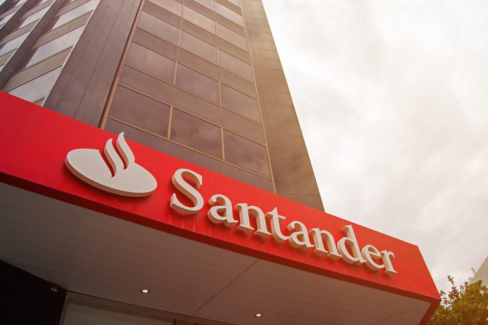 giá bitcoin: Ngân hàng Santander phát hành trái phiếu trên blockchain Ethereum