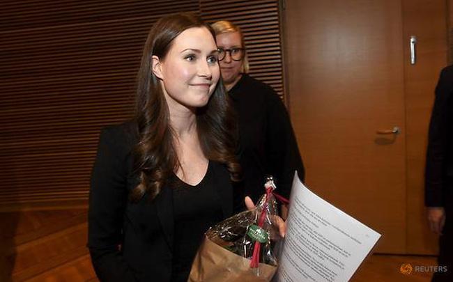 giá bitcoin: Phần Lan có nữ thủ tướng 34 tuổi, trẻ nhất thế giới