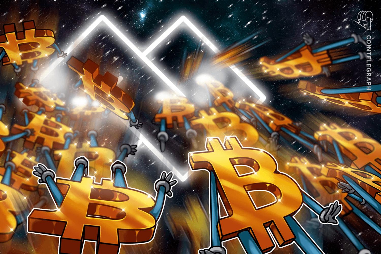 giá bitcoin: Tỉ lệ giao dịch tiếp nhận giải pháp SegWit của mạng lưới Bitcoin chạm mốc 66%