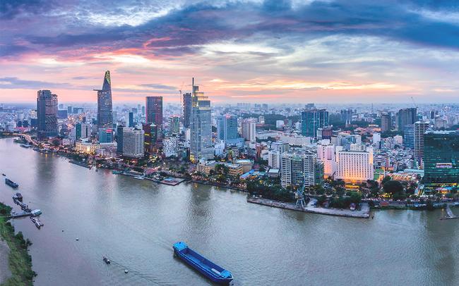 giá bitcoin: Dòng vốn Hồng Kông chảy vào Việt Nam sẽ dồi dào và bứt phá hơn