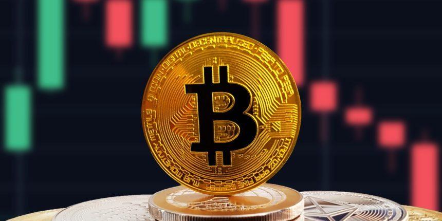 giá bitcoin: Giá Bitcoin giảm xuống dưới 9.200 USD sau khi không thể phá vỡ kháng cự 9.500 USD