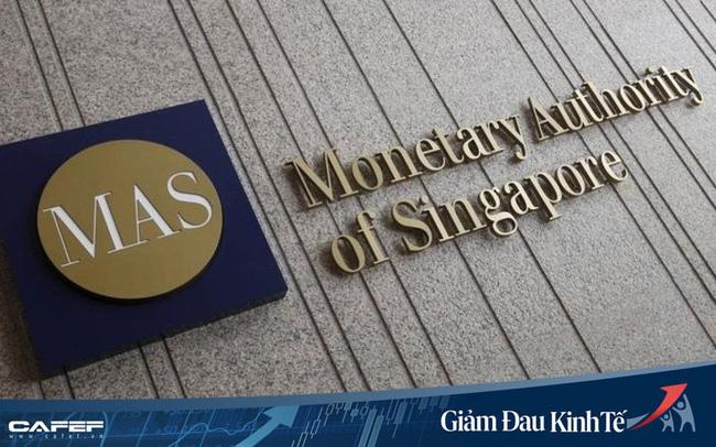 giá bitcoin: Ngân hàng Trung ương Singapore tiến hành các biện pháp nới lỏng chưa từng thấy