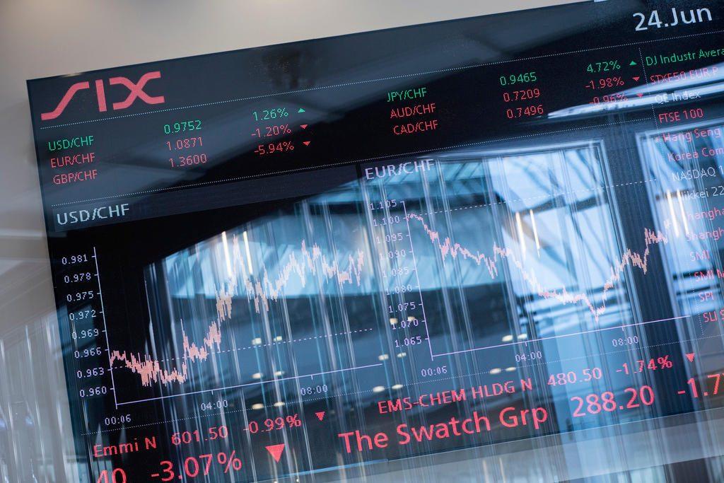 giá bitcoin: Sàn chứng khoán SIX xác nhận đang xây dựng một stablecoin neo giá vào franc Thuỵ Sĩ