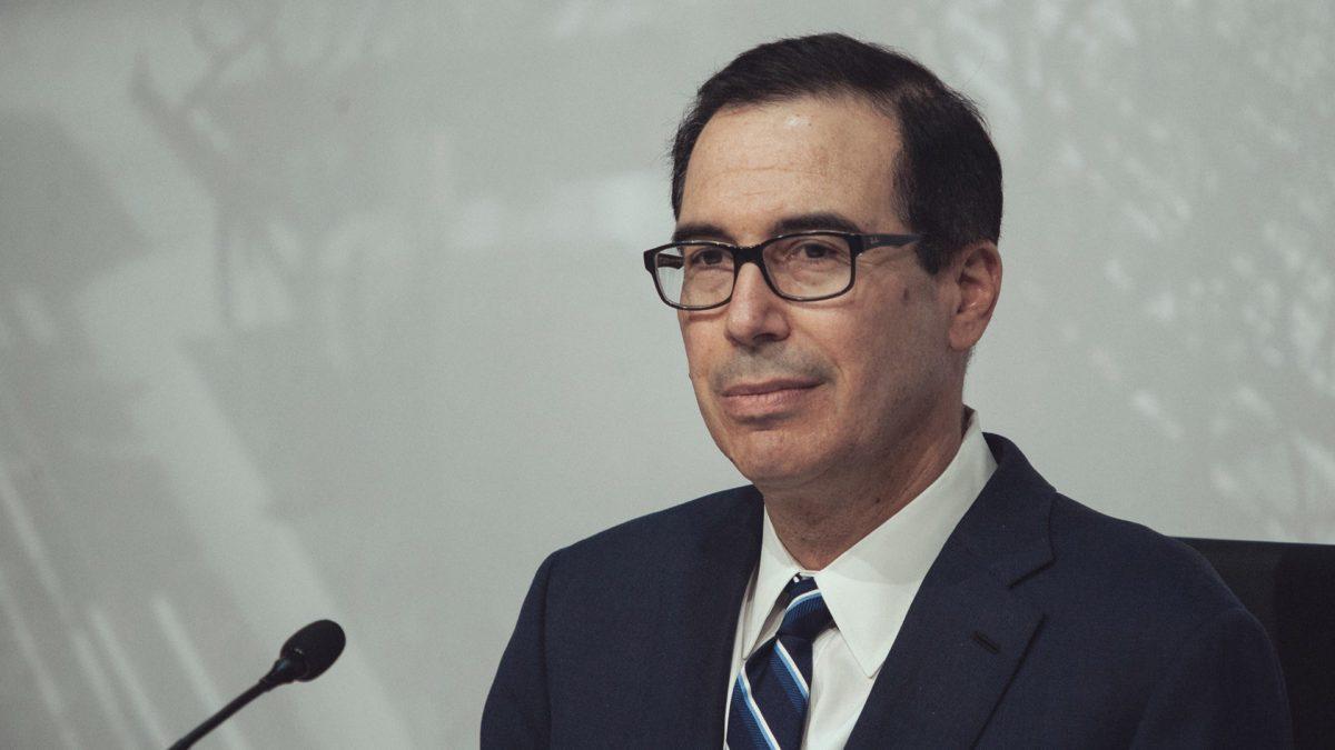 giá bitcoin: Mnuchin, Powell đều cho rằng nước Mỹ không cần đồng đô la kỹ thuật số trong 5 năm tới