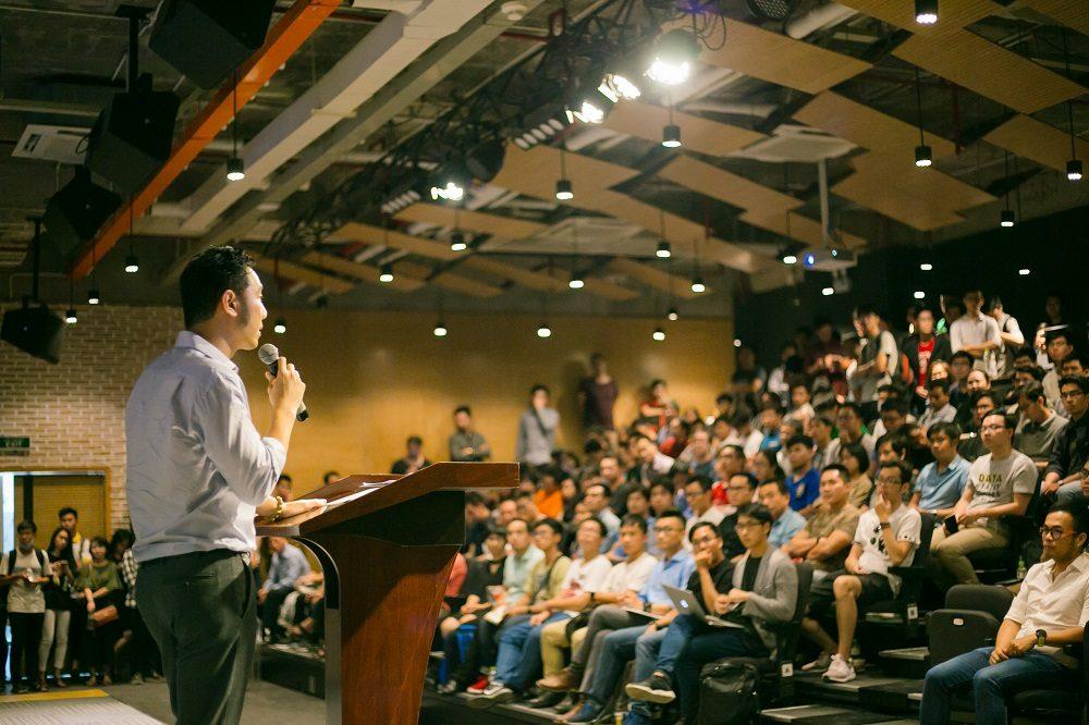 """giá bitcoin: Kambria khởi động phong trào AI Việt Nam tại chuỗi sự kiện """"AI IS NOW"""""""