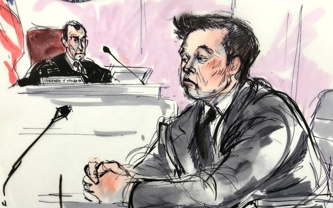 giá bitcoin: Elon Musk thoát án bồi thường 190 triệu USD nhưng vừa nhận một bài học về cách phát ngôn trên mạng xã hội