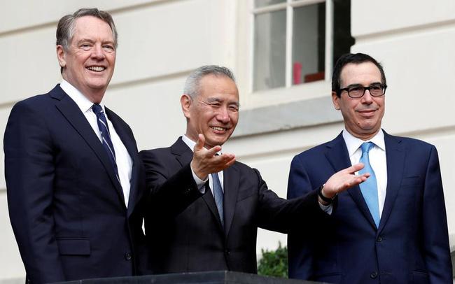 giá bitcoin: Xuất khẩu của Mỹ sang Trung Quốc sẽ tăng gần gấp đôi: Ông Trump đã đúng về chiến tranh thương mại?
