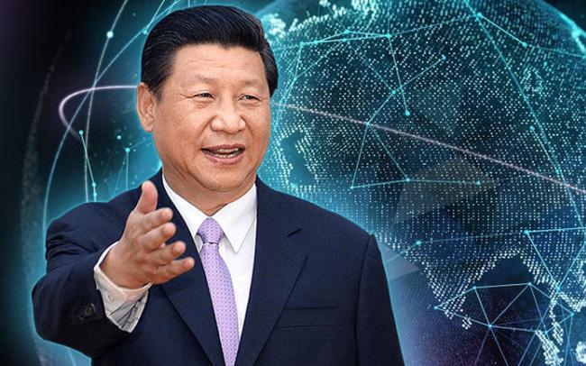 giá bitcoin: Được ông Tập ủng hộ, Trung Quốc tham vọng trở thành lãnh đạo toàn cầu về blockchain