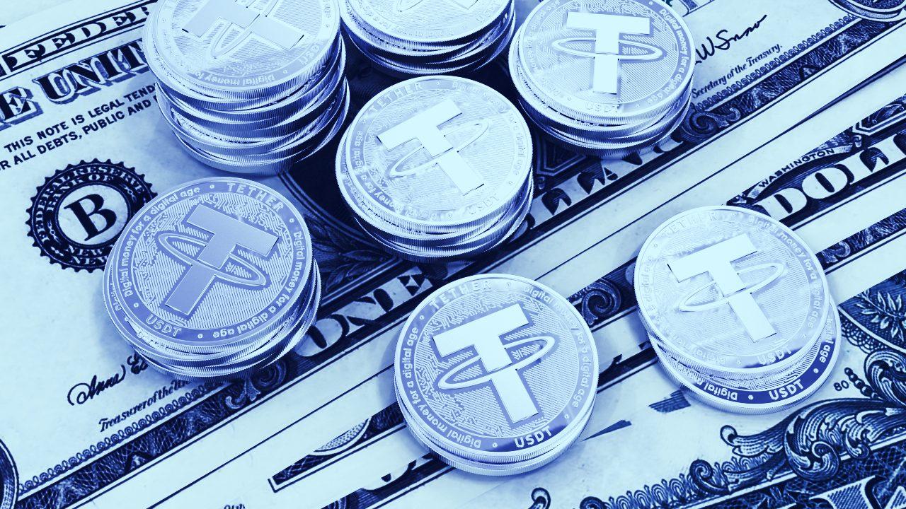 giá bitcoin: Tether tích hợp giải pháp sidechain OMG Network để giảm tải cho Ethereum