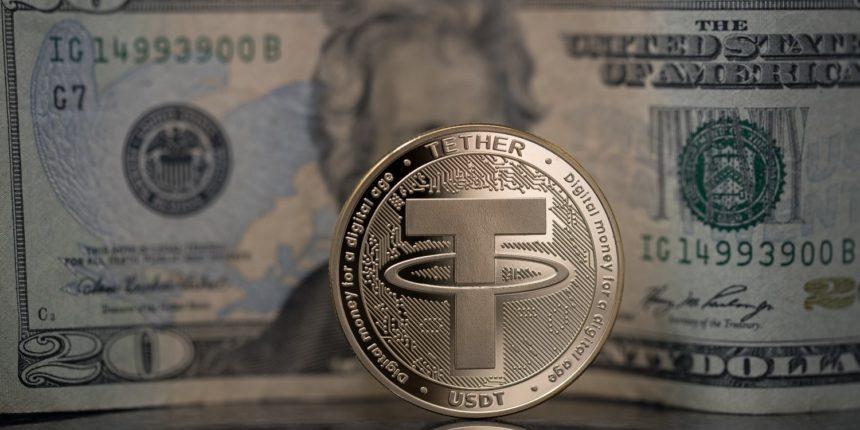 giá bitcoin: Đồng tiền điện tử được dùng nhiều nhất có phải là Bitcoin?