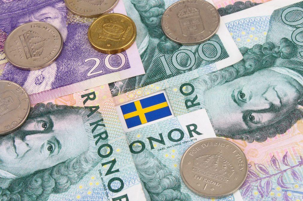 giá bitcoin: Ngân hàng trung ương Thụy Điển tiến hành thí điểm dự án e-krona tới tháng 2 năm sau