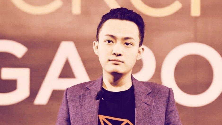 giá bitcoin: TRON Foundation của Justin Sun được nhận 2 triệu USD tiền cứu trợ virus corona từ chính quyền Mỹ