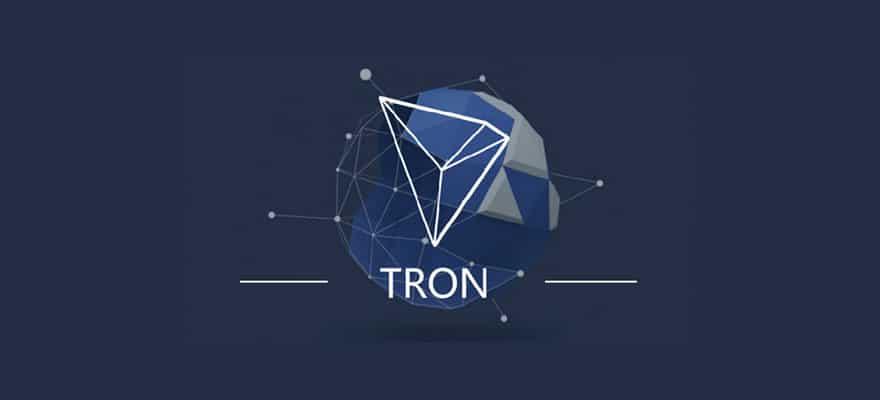 giá bitcoin: 600 triệu TRX đổ vào vào một trong những ví TRON lớn nhất thế giới