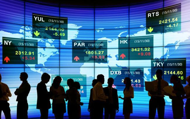 giá bitcoin: Có 4 chiến lược đầu tư trên thị trường chứng khoán, bạn thuộc loại nào?
