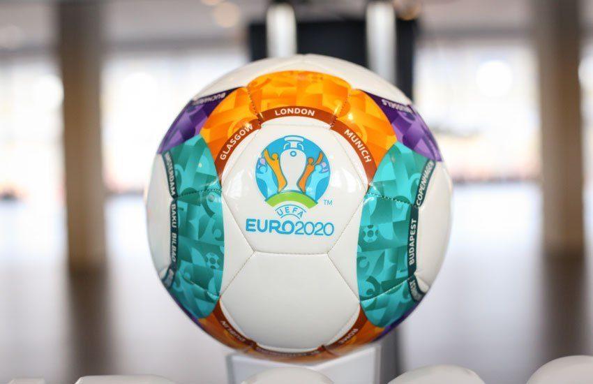 giá bitcoin: UEFA sẽ phân phối 1 triệu vé xem Euro 2020 thông qua ứng dụng Blockchain