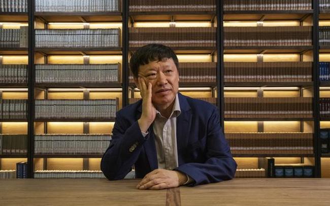 giá bitcoin: Vị tổng biên tập người Trung Quốc có thể khiến TTCK Mỹ dịch chuyển, được coi là