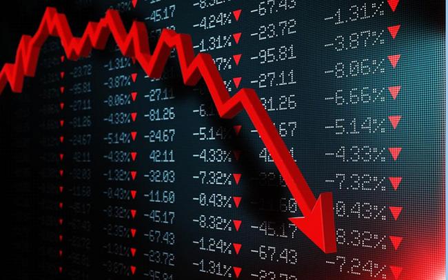 giá bitcoin: Đây là những quốc gia đang trên bờ vực suy thoái vào năm 2020