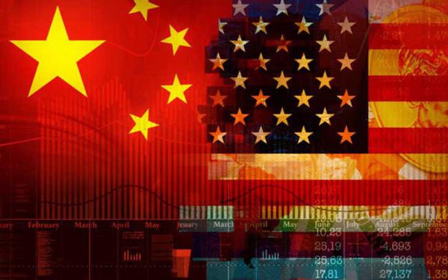 giá bitcoin: Chuyên gia Trung Quốc: Chiến tranh thương mại Mỹ - Trung sẽ kéo dài đến tận năm 2035!