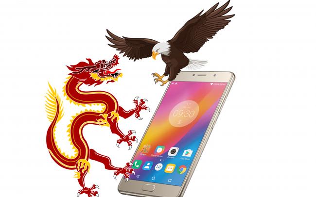 giá bitcoin: Cuộc chạy đua để trở thành quốc gia dẫn đầu về công nghệ: Mỹ đang ở vị trí đầu tiên, nhưng Trung Quốc đang bắt kịp với tốc độ 'chóng mặt' bất chấp việc 'chơi bẩn'