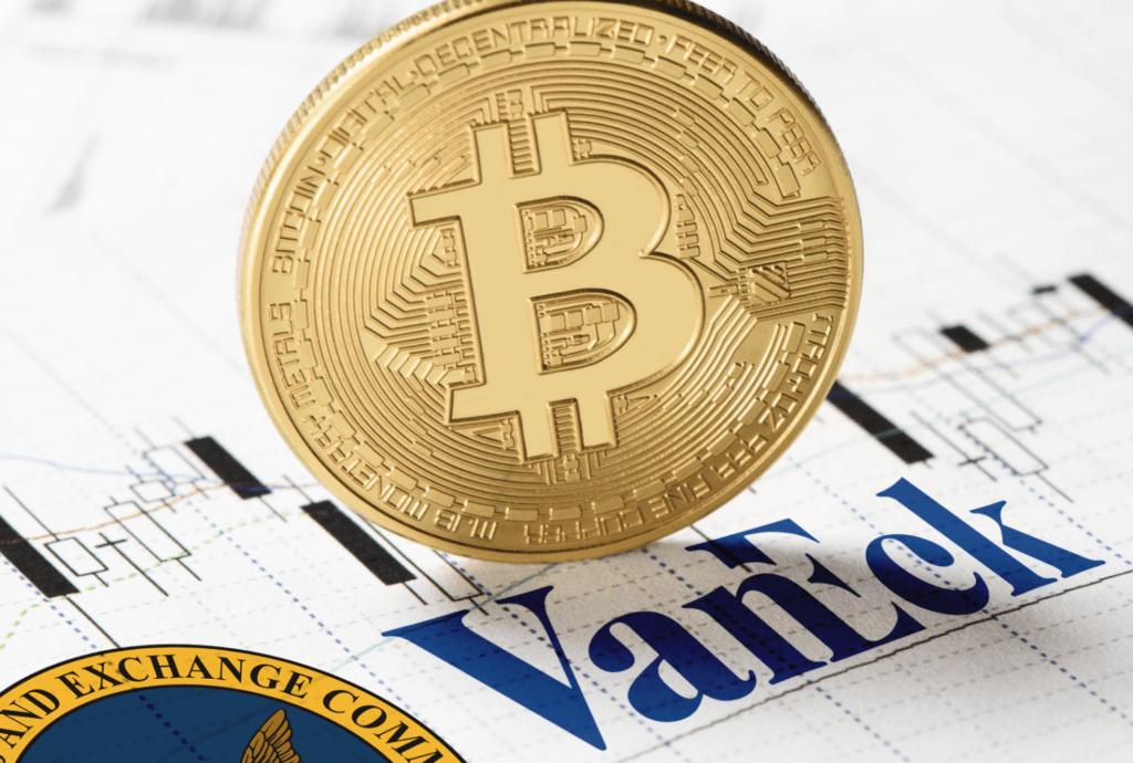 """giá bitcoin: VanEck: Bitcoin có tiềm năng mang lại mức lợi nhuận """"khủng"""" cho nhà đầu tư"""