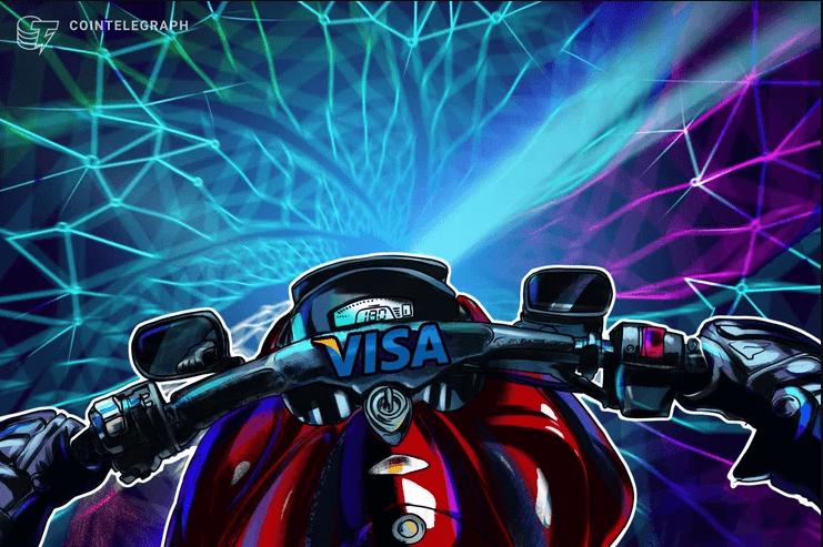 giá bitcoin: VISA triển khai hệ thống thanh toán quốc tế mới trên blockchain