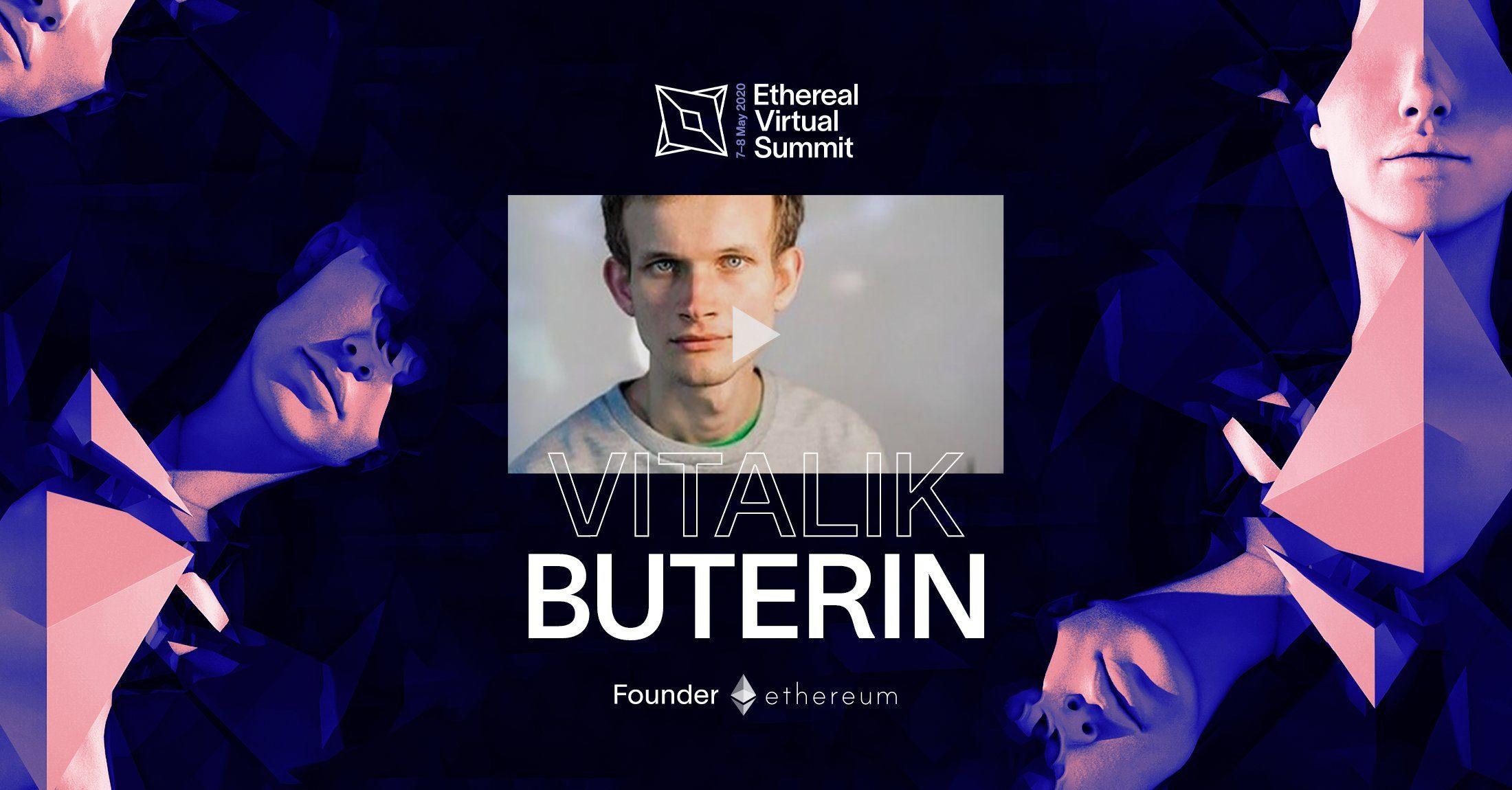"""giá bitcoin: Vitalik Buterin: """"Cuộc khủng hoảng hiện tại chứng minh nhu cầu cần phải có Ethereum"""""""