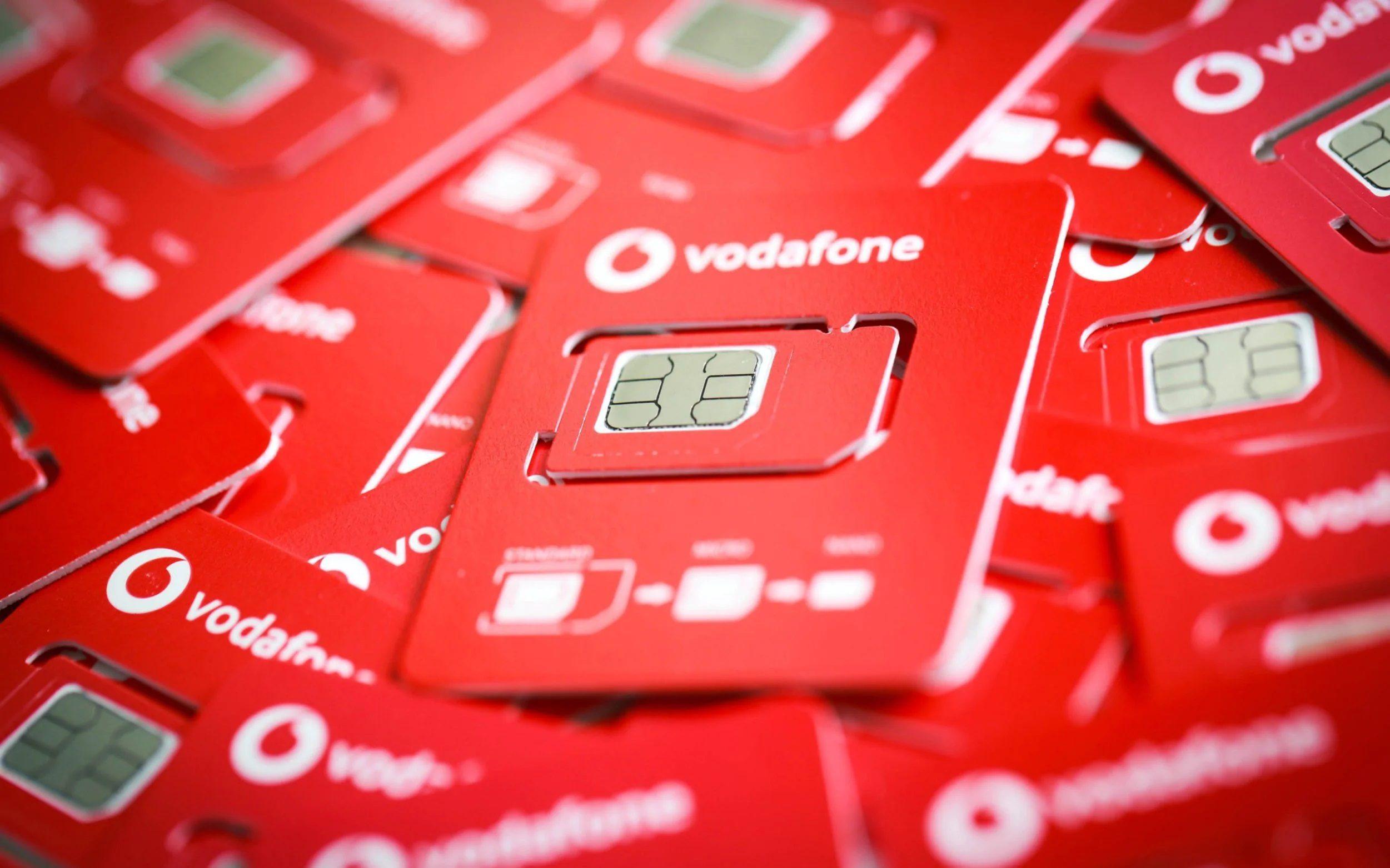 giá bitcoin: Nhà mạng Vodafone trở thành cái tên mới nhất rời khỏi Libra Association