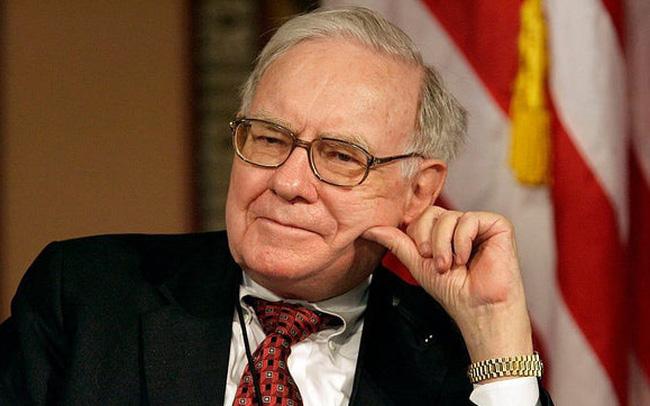 giá bitcoin: Warren Buffett: