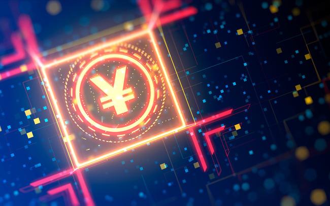 giá bitcoin: 3 tháng nữa Trung Quốc sẽ chính thức phát hành đồng nhân dân tệ phiên bản kỹ thuật số?