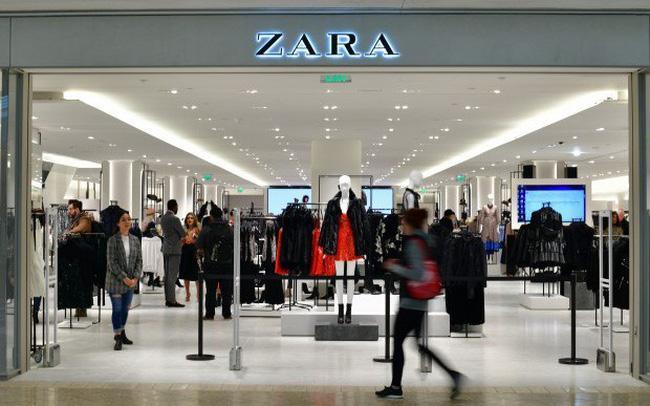 giá bitcoin: Những bí mật làm nên sự thành công của thương hiệu thời trang đình đám Zara